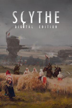 Scythe: Digital Edition cover