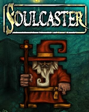 Soulcaster cover