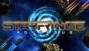 StarFringe: Adversus cover