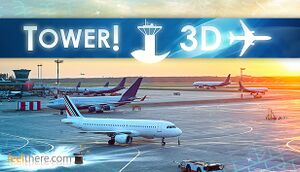 Tower!3D cover