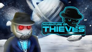 Adventure of Thieves cover