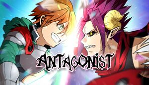 Antagonist cover