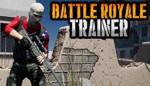 Battle Royale Trainer cover