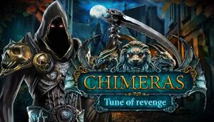 Chimeras: Tune of Revenge Collector's Edition cover
