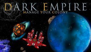 Dark Empire cover