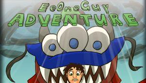 EeOneGuy Adventure cover