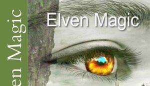 Elven Magic cover