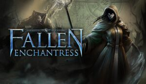 Elemental: Fallen Enchantress cover