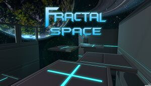 Fractal Space cover