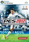 Pro Evolution Soccer 2012 cover.jpg