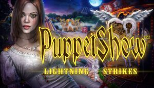 PuppetShow: Lightning Strikes cover