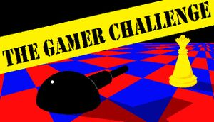 The Gamer Challenge cover