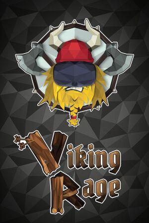 Viking Rage cover