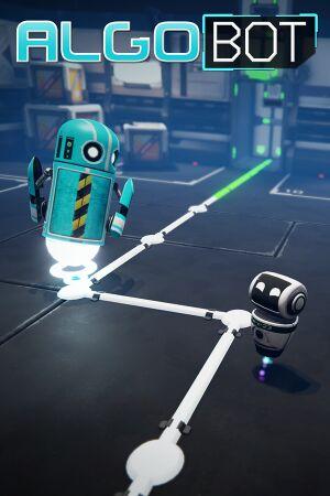 Algo Bot cover