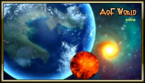 AoF World Online cover