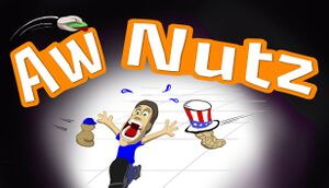 Aw Nutz cover