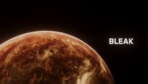 Bleak cover