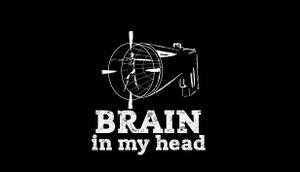 Brain In My Head cover