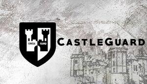 CastleGuard cover