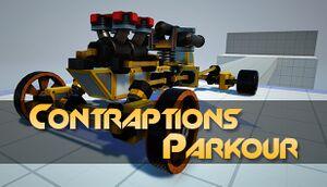 Contraptions Parkour cover