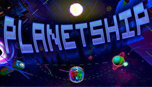 Planetship cover