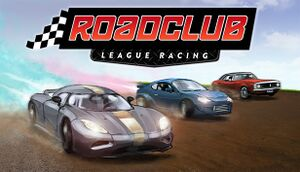 Roadclub: League Racing cover