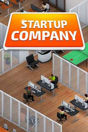 Startup Company cover