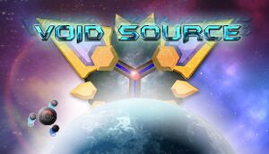 Void Source cover
