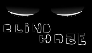 BlindMaze cover