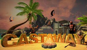 Castaway VR cover