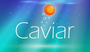 Caviar - Endless Stress Reliever cover