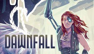 Dawnfall cover