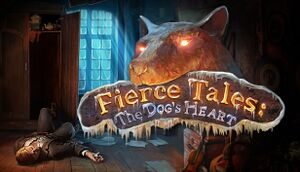 Fierce Tales: The Dog's Heart Collector's Edition cover