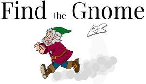 Find the Gnome cover