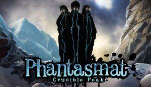 Phantasmat: Crucible Peak cover