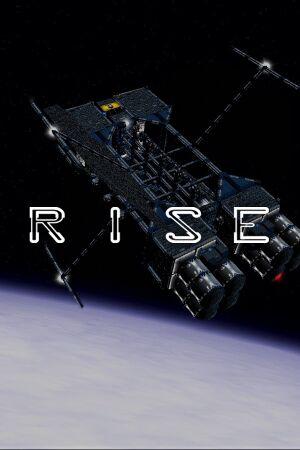 Rise: The Vieneo Province cover