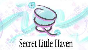 Secret Little Haven cover