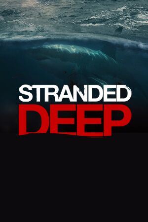 Stranded Deep cover