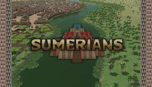 Sumerians cover
