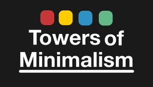 Towers of Minimalism cover