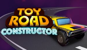 Toy Road Constructor cover