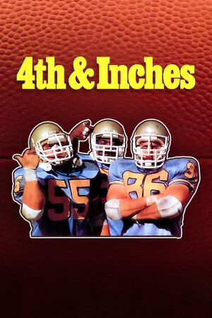 4th & Inches cover