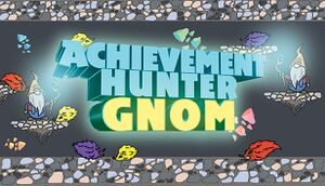 Achievement Hunter: Gnom cover