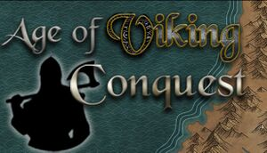 Age of Viking Conquest cover