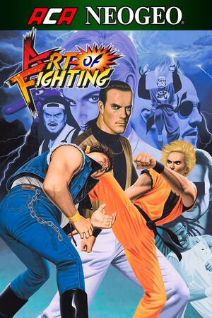 Art of Fighting cover.jpg