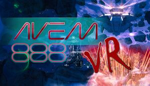 Avem888 VR cover