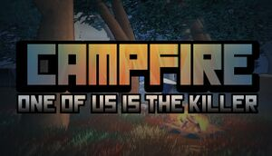 Campfire: One of Us Is the Killer cover