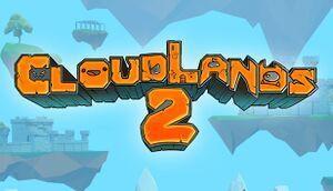 Cloudlands 2 cover