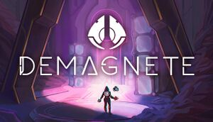DeMagnete VR cover