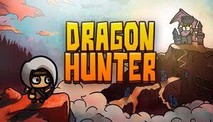 Dragon Hunter cover